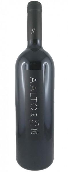 5,0l - Aalto PS 2015 Jeroboam - Rotwein