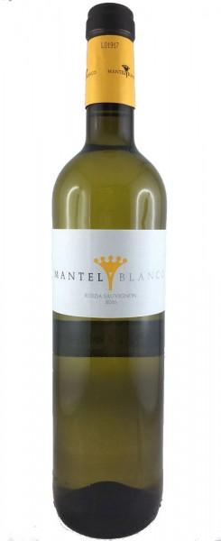 Mantel Blanco Sauvignon Blanc 2016 Alvarez y Diez Weißwein