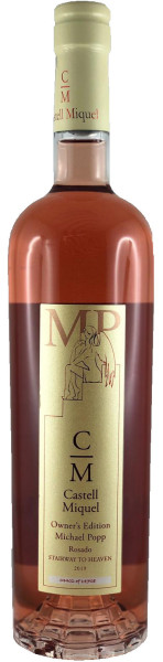 Castell Miquel Rosado 2019 Stairway to Heaven Owner's Edition Michael Popp