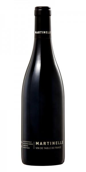 Martinelle Vin de Table rouge «Le 10ème»