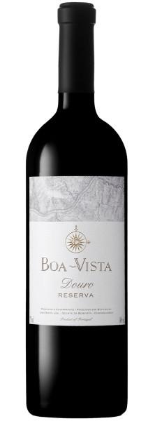 Boa-Vista Reserva 2014 MAGNUM (Rotwein)