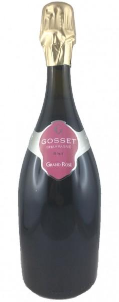 Gosset Grande Rosé Brut