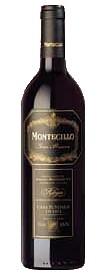 Montecillo Gran Reserva 1981 Magnum
