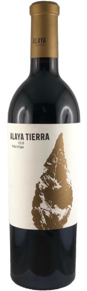 Alaya Tierra 2019, Bodegas Atalaya