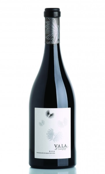 Vala de Solabal 2010 (Rotwein, Rioja)