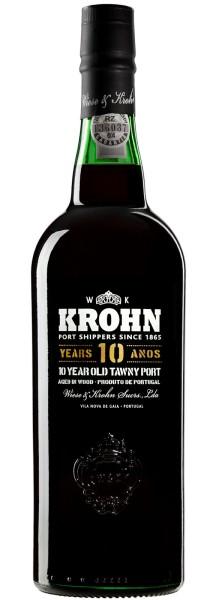 Krohn 10 Anos (Portwein)