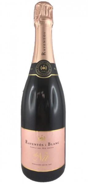 Raventos i Blanc de Nit 2015 Rosé Cava