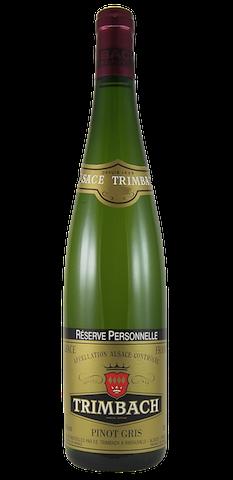 Maison Trimbach - Pinot Gris Reserve Personnelle 2013