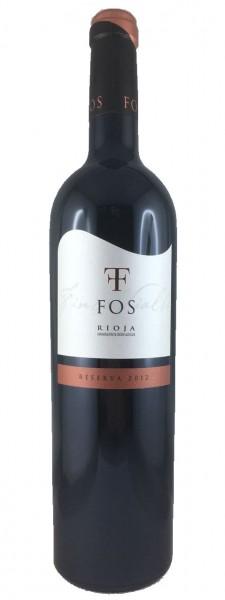 FOS Reserva 2012
