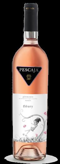 Pescaja - Rosato Piemonte Fleury 2018