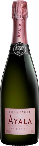 Ayala Rosé Majeur Champagner Magnum