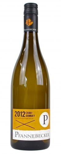 Pfannebecker Chardonnay 2014 (Weißwein)