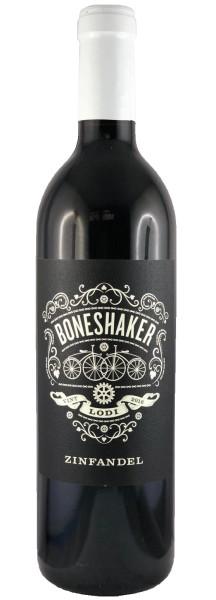 BONESHAKER Zinfandel 2016 - LODI - Hahn Family Wines