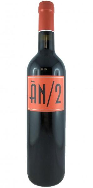 AN/2 2017 Anima Negra AN2 Rotwein