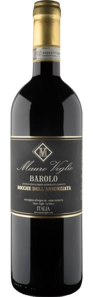 """Mauro Veglio Barolo """"Rocche dell'Annunziata"""" 2013 DOCG"""
