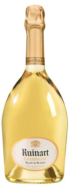 Ruinart Blanc de Blancs 0,375l - Champagner im Geschenkkarton