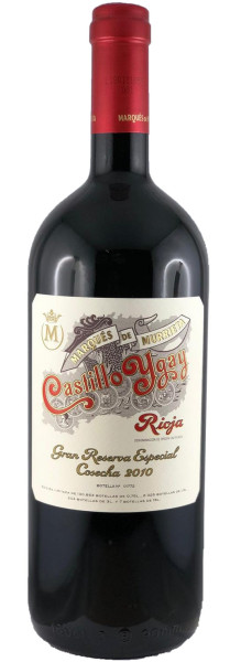1,5l Castillo Ygay Gran Reserva Especial 2007 Magnum