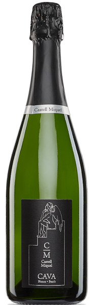 Castell Miquel Pearls of an Angel Brut (Cava)