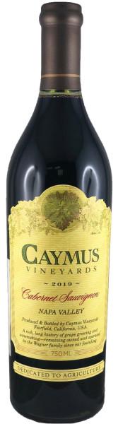 Caymus Cabernet Sauvignon 2019 (Rotwein)