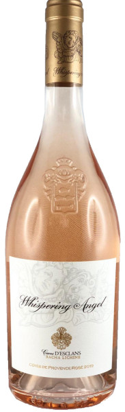 0,375l Whispering Angel 2020 - Chateau D'Esclans Cotes de Provence