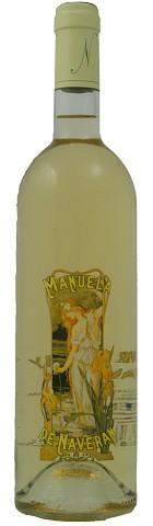Manuela de Naveran Chardonnay 2016 Weißwein