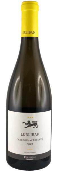 Lürlibad Chardonnay Reserve 2019