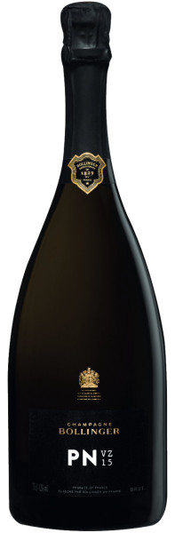 Bollinger PN VZ 15 Blanc de Noirs Brut MAGNUM