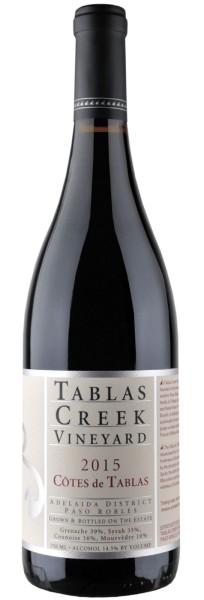 Côtes de Tablas 2015 (Rotwein)