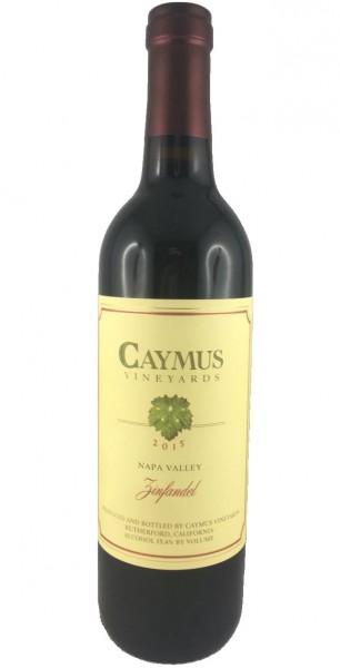 Caymus Zinfandel 2016 (Rotwein)