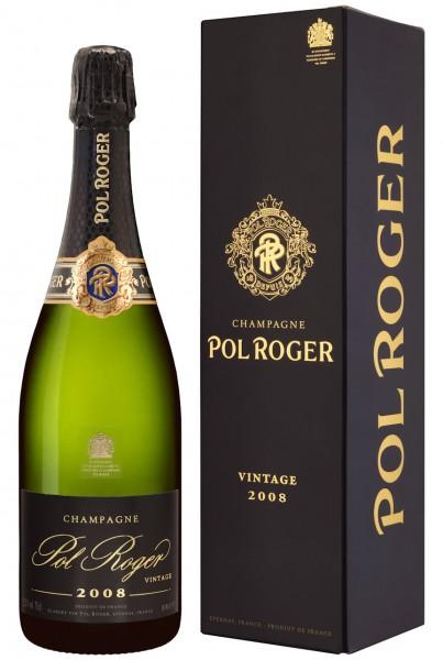 Pol Roger Brut Vintage 2009