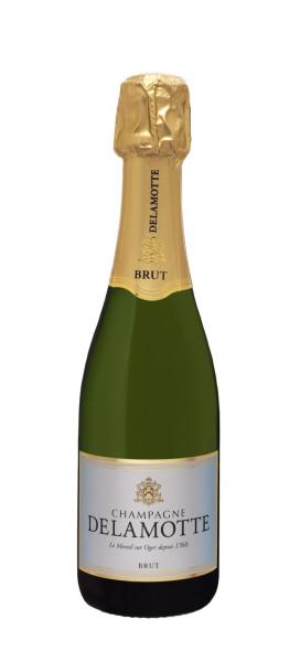 0,375l Champagne Delamotte Brut (Champagner)