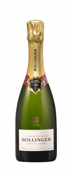 Bollinger Spécial Cuvée 0,375l