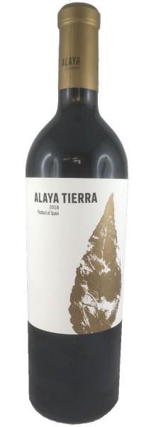Alaya Tierra 2016, Bodegas Atalaya
