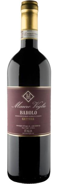 """Mauro Veglio Barolo """"Gattera"""" 2013 DOCG MAGNUM"""