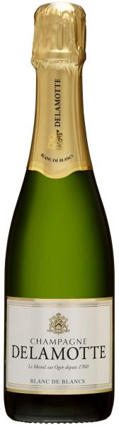 0,375l Champagne Delamotte Blanc de Blancs (Champagner)