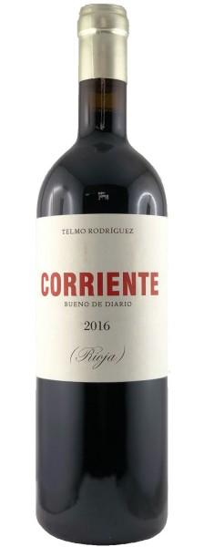 Telmo Rodríguez Rioja Corriente 2016