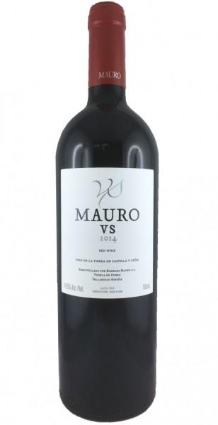 Mauro VS Vendimia Seleccionada 2014 (Rotwein)