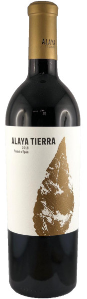 Alaya Tierra 2018, Bodegas Atalaya