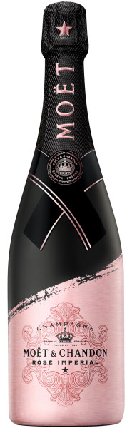 Moët & Chandon Impérial Rosé Signature 2020 Limited Edition