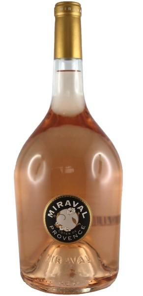 Miraval Rosé 2018 Doppelmagnum 3 Liter