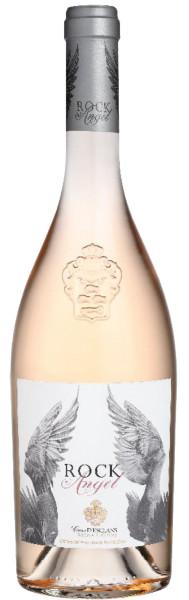 1,5l Rock Angel 2019 Magnumflasche - Chateau D'Esclans Cotes de Provence