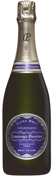 Laurent-Perrier Ultra Brut Champagner