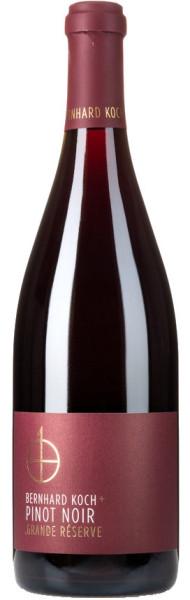 Bernhard Koch - Pinot Noir Grand Reserve 2012
