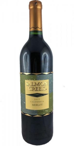 Salmon Creek California Merlot 2013 (Rotwein)