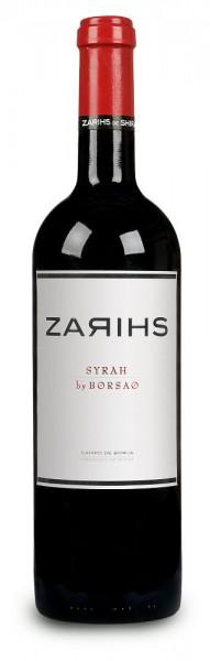 Borsao ZARIHS Syrah 2014