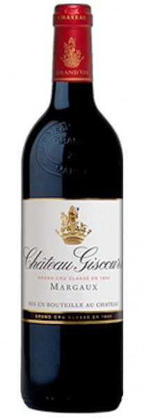 Chateau Giscours 2012, Bordeaux Margaux, 0,375l-Flasche