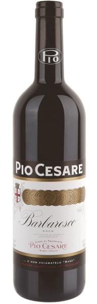 Pio Cesare Barbaresco 2015 (Rotwein)