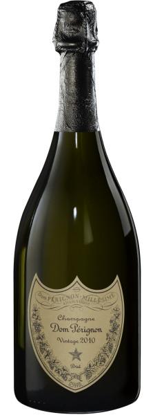 Dom Perignon Brut Vintage 2010 - Champagner