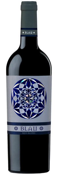 Blau 2019 (Rotwein)