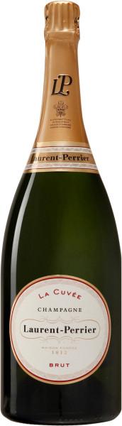 1,5l Laurent-Perrier La Cuvée Magnum Champagner